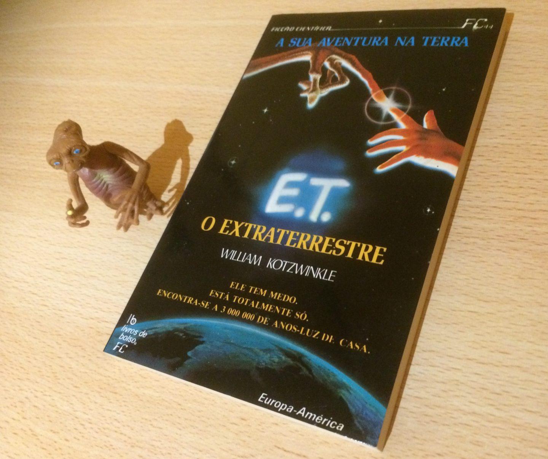 Ver um filme através de um livro, pelo Et(h)eriano Rui Azeredo