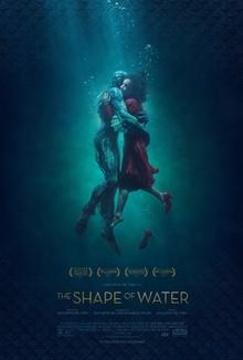 A Forma da Água (e do Amor)
