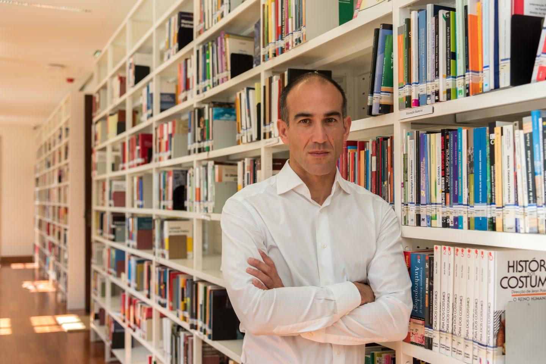 Nuno Nepomuceno, em entrevista exclusiva para o Et(h)er.