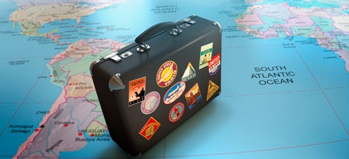 Viajar...